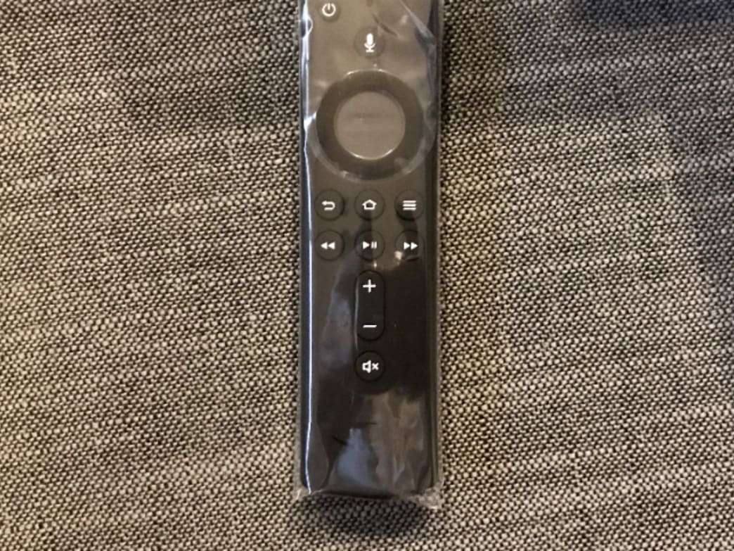 How-To Pair Amazon Fire Stick remote with your Fire Stick
