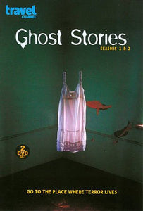 Travel Channel Ghost Stories Seasons