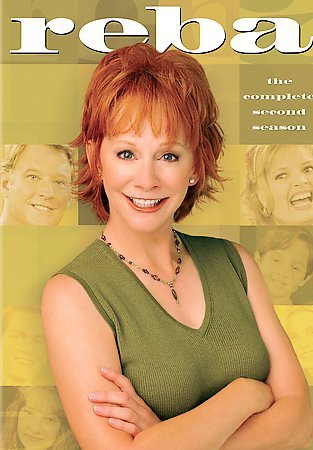 Reba The Complete Second Season