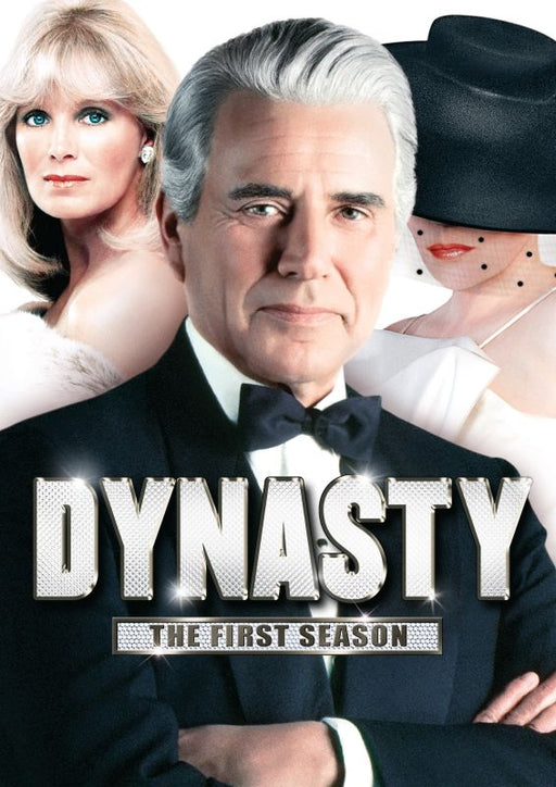 Dynasty The First Season [4 Discs] [DVD] - Macs Plus More