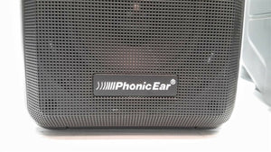 Phonic Ear 470-2856-119 Speakers Pair of 2