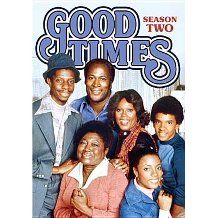 Good Times Season Two (2 Discs) - Macs Plus More