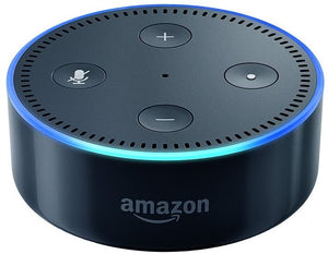 Amazon Echo Dot 2nd Gen Home Music Smart Assistant Speaker w/ Alexa Black