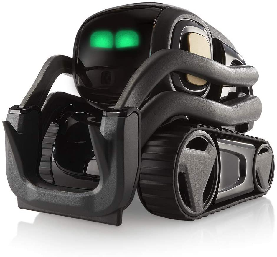 Vector Robot by Anki - Voice Controlled, AI Robotic Companion Alexa Enabled