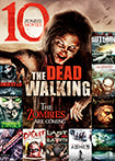 The Walking Dead 10 Zombie