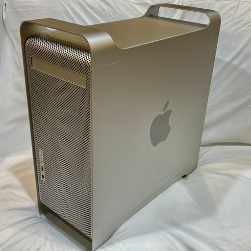 Apple Power Mac G5 1.8 GHz DP 2GB Ram 250GB HDD Computer For Parts or Repair - Macs Plus More