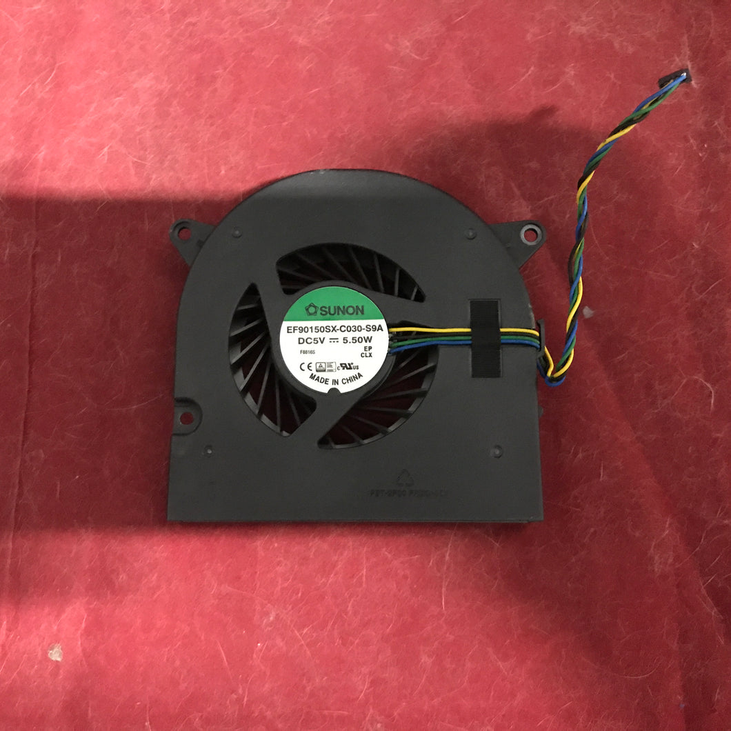 CPU Cooling Fan For LENOVO IDEACENTRE AIO 520-24AST 520-22IKU 520-22IKL