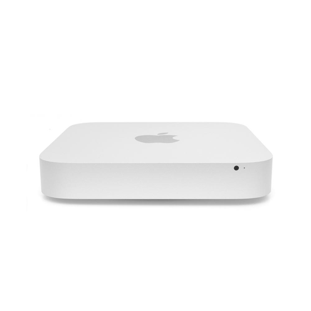 Apple Mac Mini Late 2012 i5 2.5GHz 4GB 500GB HDD A1347 macOS Catalina #105