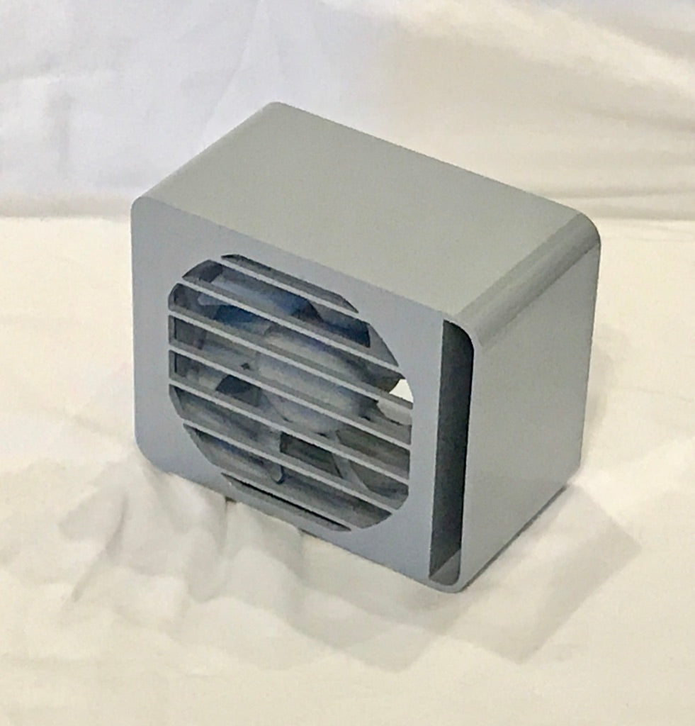 Apple Mac Pro 2009/2010/2012 PCI Front Fan Cage Assembly (922-8884, 922-9719)