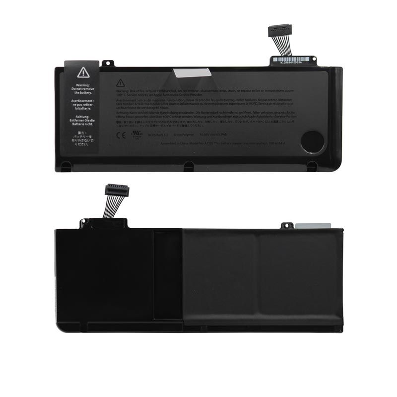 Battery Replacement for MacBook Pro 13