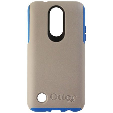 OtterBox Achiever Series Case for LG Fortune/Risio 2 - Water Stone (Gray / Blue) - Macs Plus More