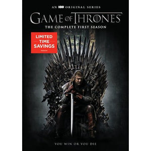 Game Of Thrones The Complete
