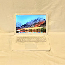 Load image into Gallery viewer, Apple MacBook Mid 2010 Intel Core 2 Duo 2.4 GHz 8GB RAM 250 GB HDD 13.3""