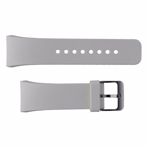 Samsung Gear S2 Smartwatch Replacement Band - Small - White - Macs Plus More