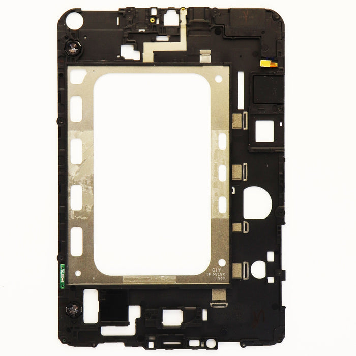 Housing part for Samsung Galaxy Tab 2 (8) SM-T710 - Black