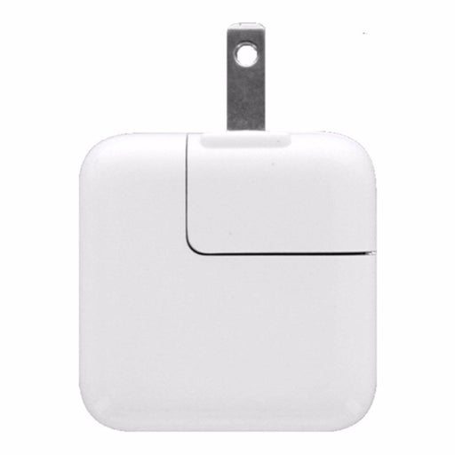 Apple 12W Single USB Wall Charger Power Adapter - White (MD836LL/A) A1401 - Macs Plus More