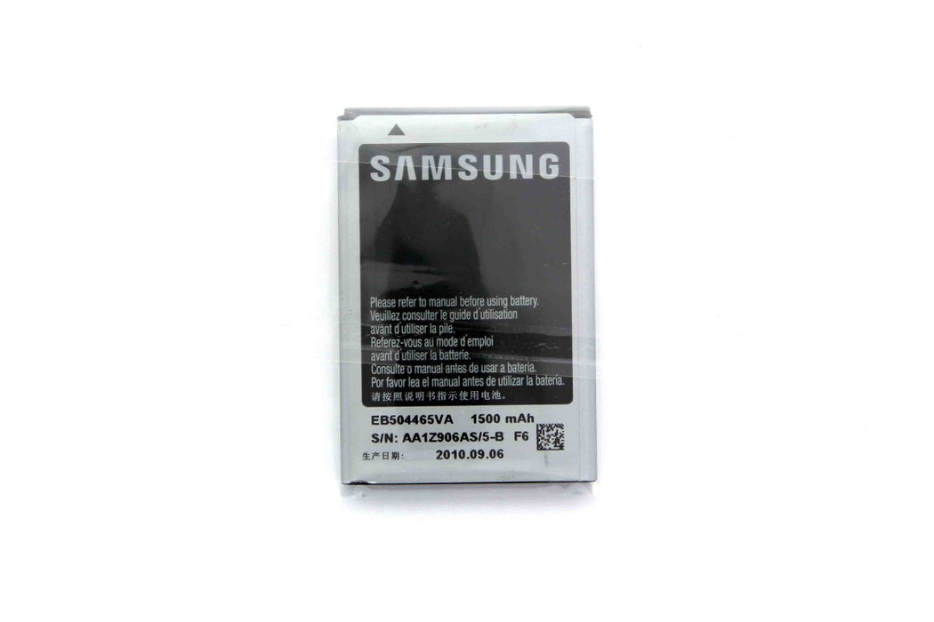 OEM Samsung EB504465VA 1500mAh Replacement Battery for Replenish M580 - Macs Plus More