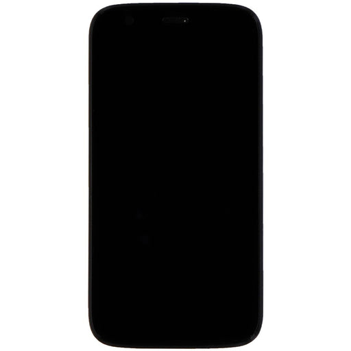 LCD/Digitizer for Motorola Moto G XT1028 - Black - Macs Plus More