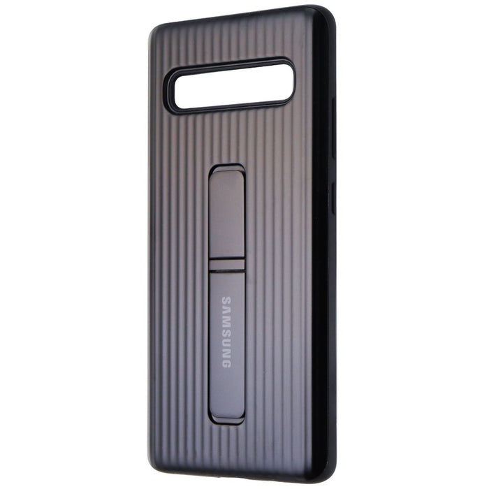 Samsung Rugged Protective Cover for Samsung Galaxy S10 5G - Black