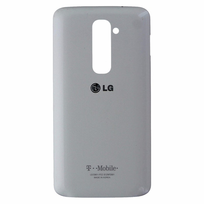 Battery Door for LG G2 (D801) (T-Mobile) - Black