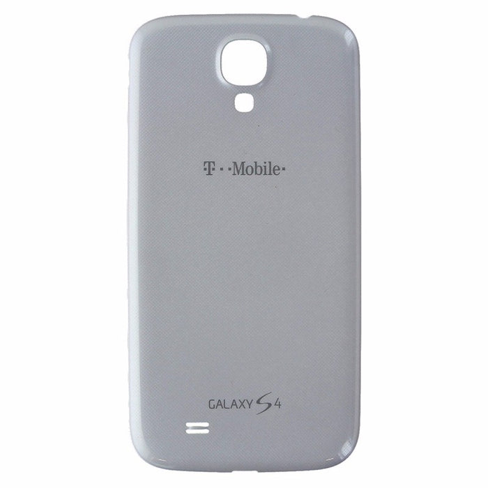 Battery Door for Samsung Galaxy S4 (M919) (T-Mobile) - White - Macs Plus More