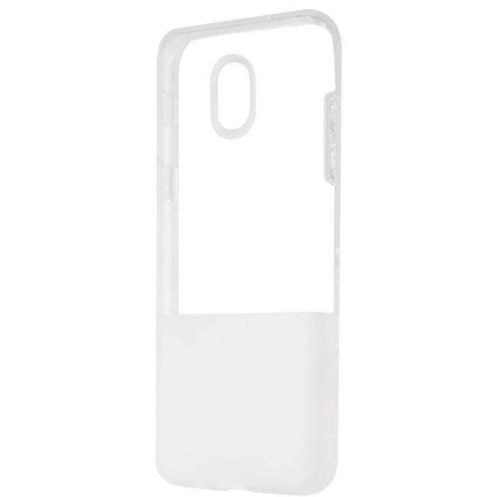 Incipio Flexible Impact Resistant Soft Case for Samsung Galaxy J3 (2018) - Clear - Macs Plus More