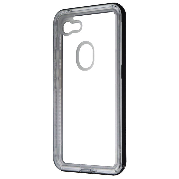 LifeProof NEXT Series Hybrid Case for Google Pixel 3 XL - Black Crystal