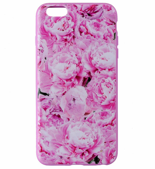 Incipio Design Protective Case for Apple iPhone 6s Plus / 6 Plus - Pink Floral - Macs Plus More