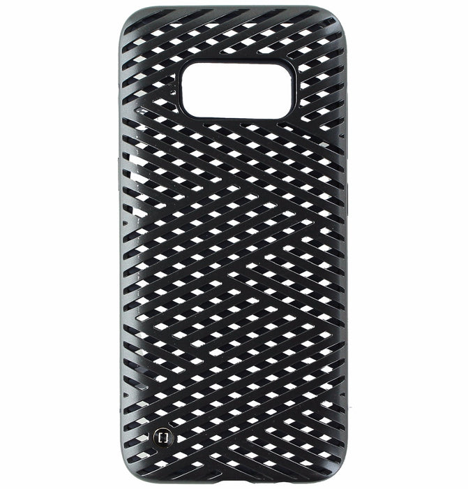 Granite Kaiser Series Slim Case Cover for Samsung Galaxy S8 - Gray