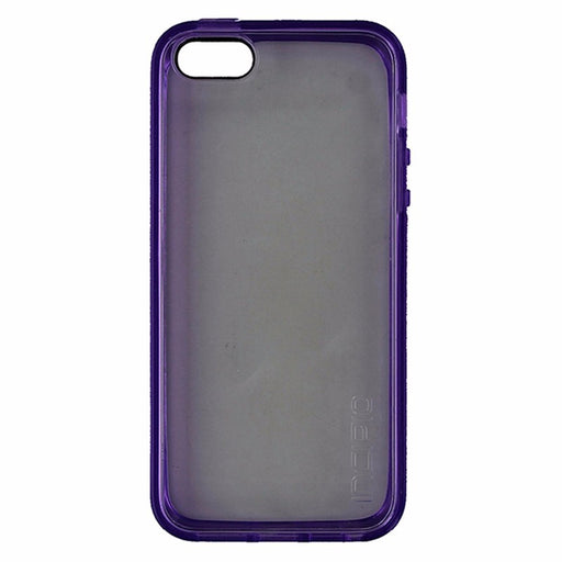 Incipio Cell Phone Case iPhone 5, 5S, SE - Retail Packaging - Lavender - Macs Plus More
