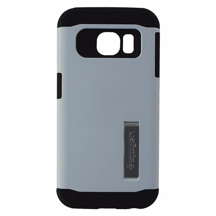 Spigen Slim Armor Series Dual Layer Case for Samsung Galaxy S6 Edge - White