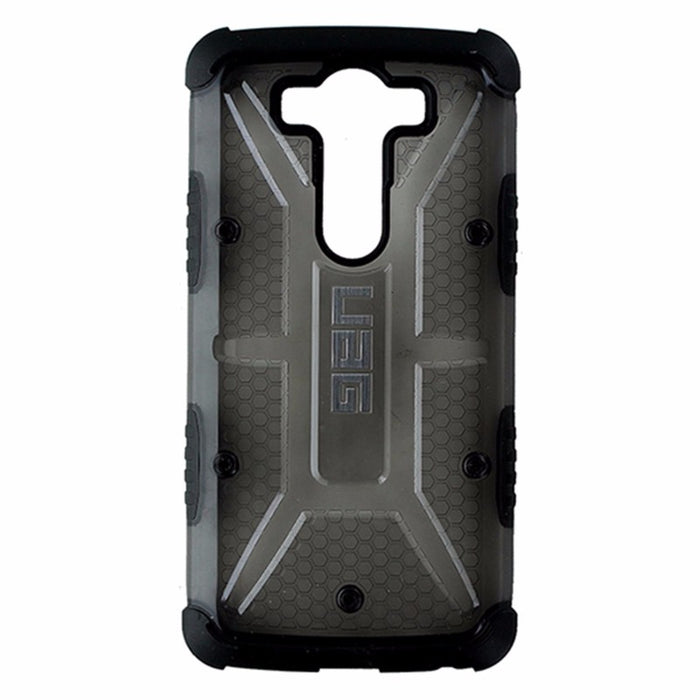 Urban Armor Gear Plasma Series Composite Case for LG V10 - Ash / Black - Macs Plus More