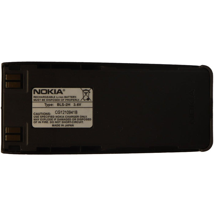 Nokia Rechargeable Li-ion OEM Battery (BLS-2H) 3.6V