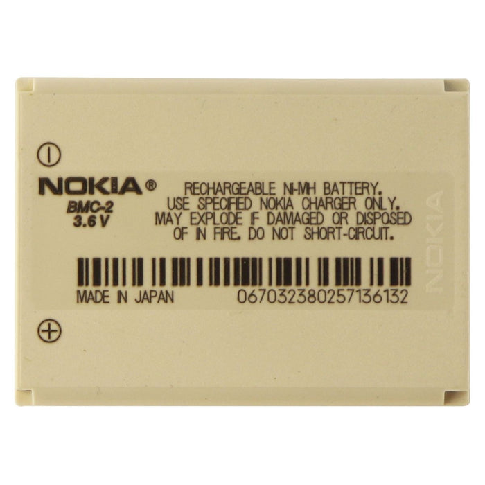 OEM Nokia BMC-2  Replacement Battery for Nokia Devices