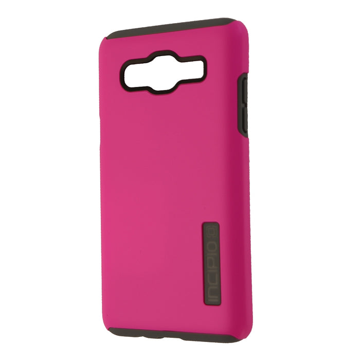 Incipio DualPro Series Dual Layer Case for Samsung Galaxy On5 - Matte Pink/Gray