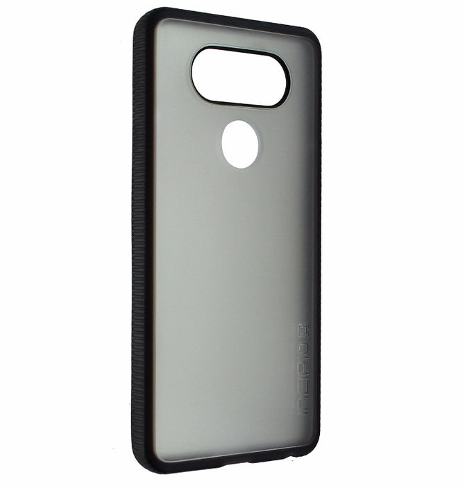 Incipio Octane Series Hybrid Case for LG V20 Smartphone - Frost / Black - Macs Plus More