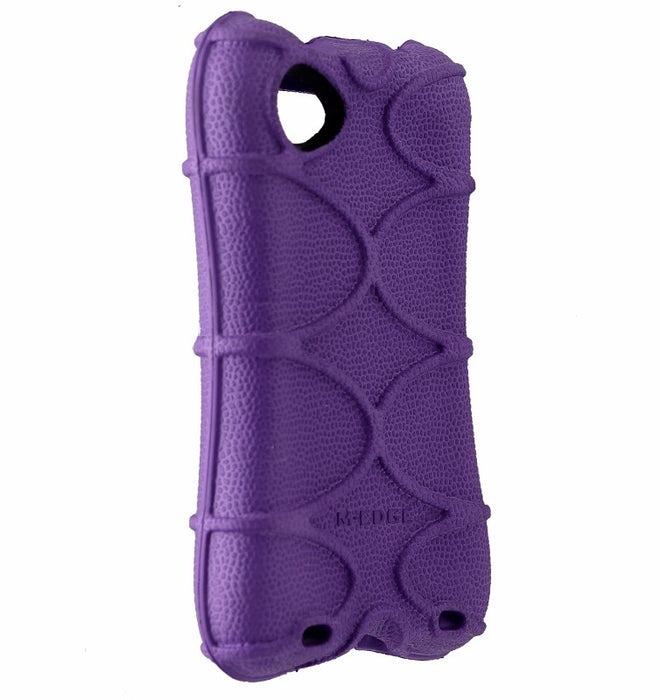 M-Edge SuperShell Protective Case Cover for iPhone 4S 4 - Purple - Macs Plus More