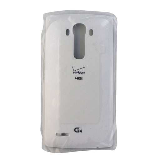 Battery Cover for LG G4 - White - Macs Plus More