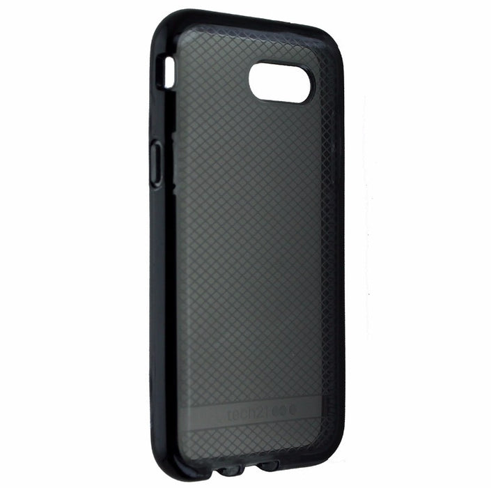 Tech21 Evo Check Gel Case Cover for Samsung Galaxy J3 Eclipse J3 Mission - Black