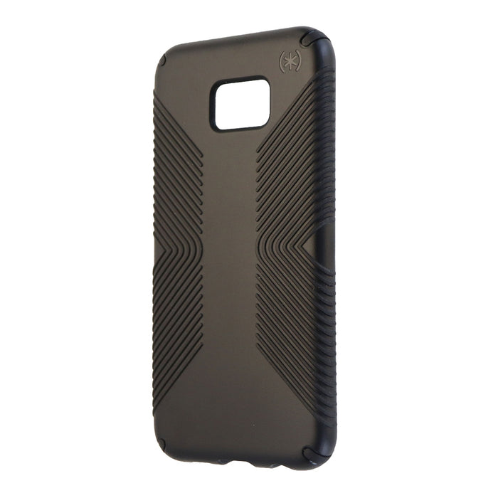 Speck Presidio Grip Series Hybrid Hard Case Cover for ASUS ZenFone V - Black