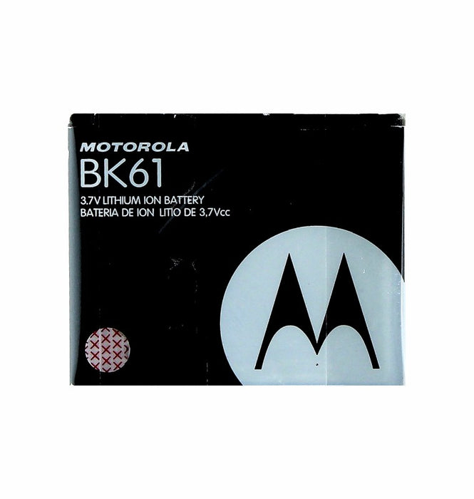 OEM Motorola BK61 950 mAh Replacement Battery for ROKR E8/I425/I425T - Macs Plus More