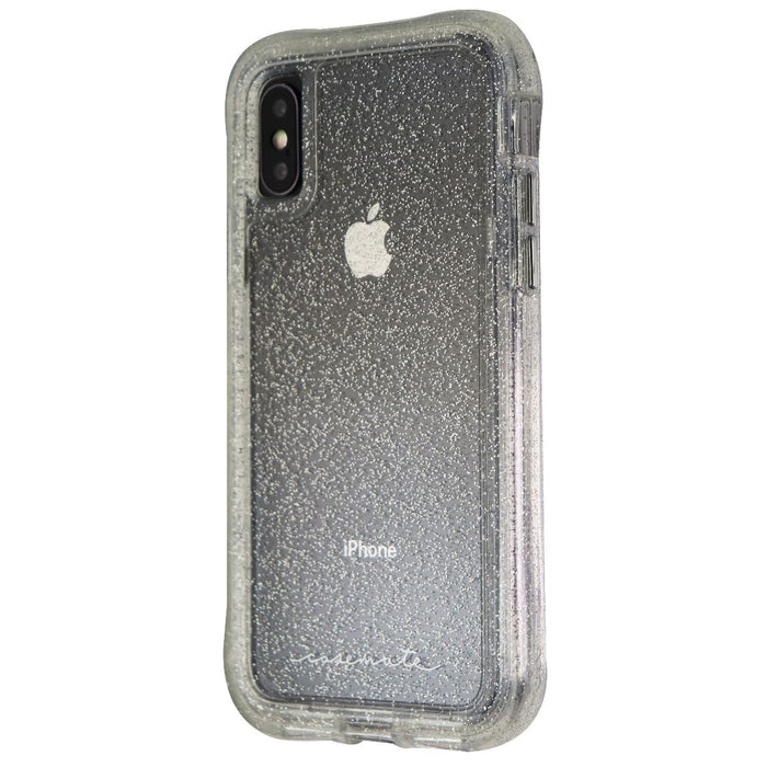 Case-Mate Protection Collection Case for iPhone Xs/X - Crystal Clear - Macs Plus More