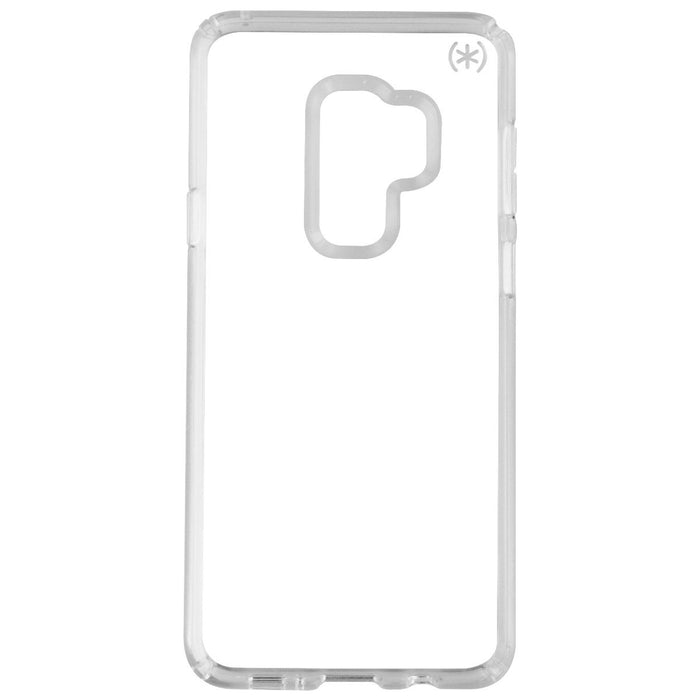 Speck Presidio Series Protective Case for Samsung Galaxy S9+ (Plus) - Clear