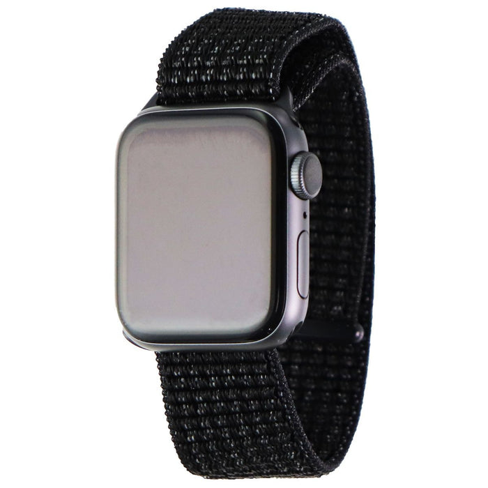 Apple Watch Nike+ Series 4 (A1977) GPS Only - 40mm Space Gray AL/Black SP Loop