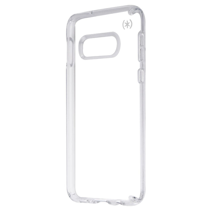 Speck Presidio Stay Clear Series Hard Case for Samsung Galaxy S10e - Clear