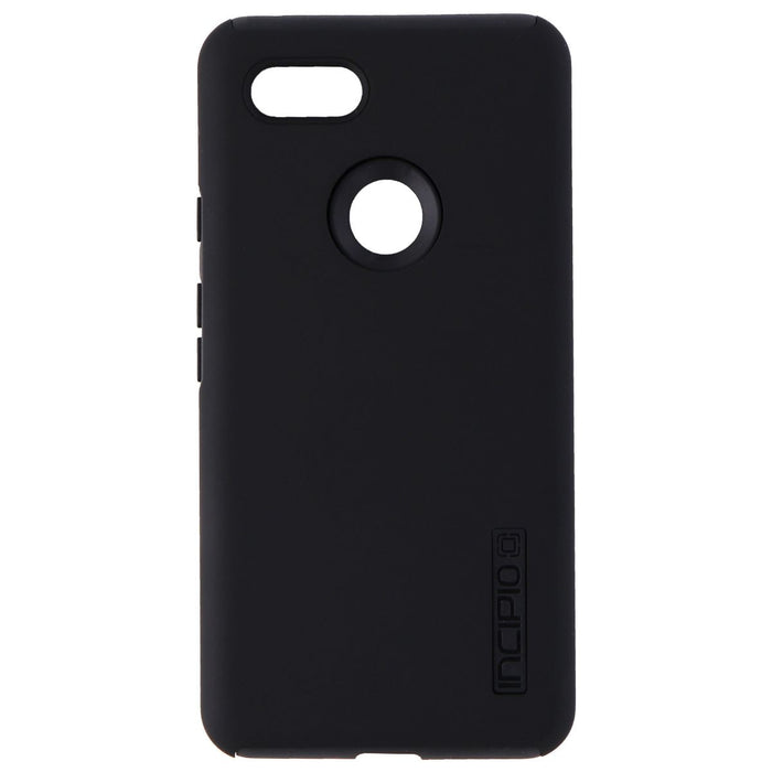 Incipio DualPro Series Dual Layer Case for Google Pixel 3 XL - Matte Black - Macs Plus More