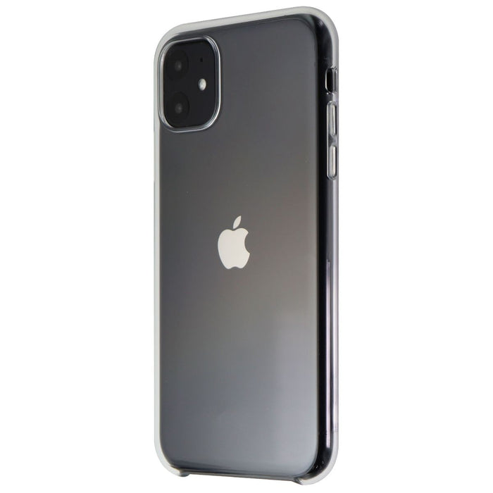 Apple Clear Case for iPhone 11 Smartphone - Hardshell (MWVG2ZM/A)