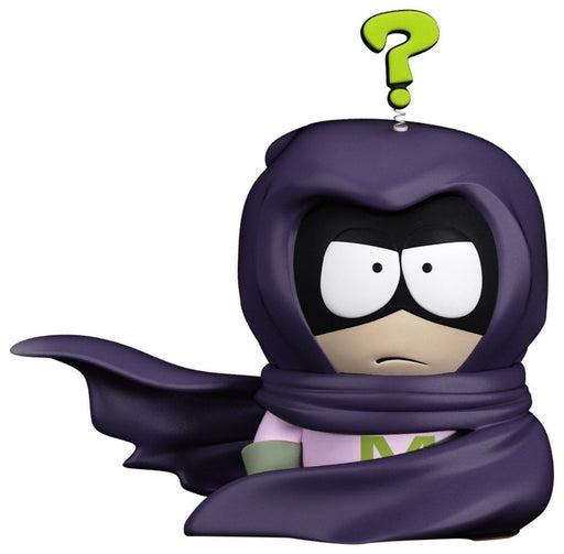 Ubisoft Workshop South Park The Fractured but Whole Figurine - Mysterion - Macs Plus More