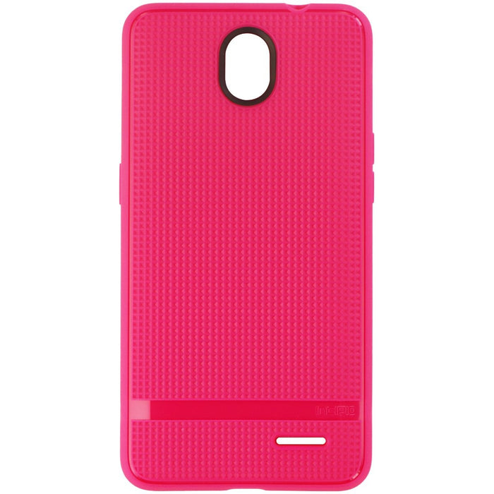 Incipio NGP Advanced Series Rugged Polymer Case for ZTE Maven 2 - Pink - Macs Plus More