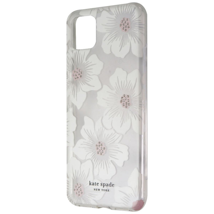 Kate Spade New York Hardshell Case for Google Pixel 4 XL - Hollyhock Floral - Macs Plus More